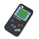 "Чехол для iPhone4 ""Game boy"" (черный) фото 3"