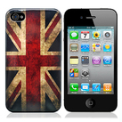 "Чехол для iPhone4 ""UK"" фото 0"